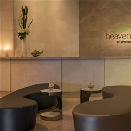Heavenly Spa Bahrain by The Westin Bahrain City Center - Photo1