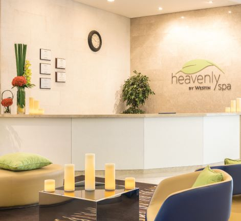 Special Offers at Heavenly Spa Bahrain