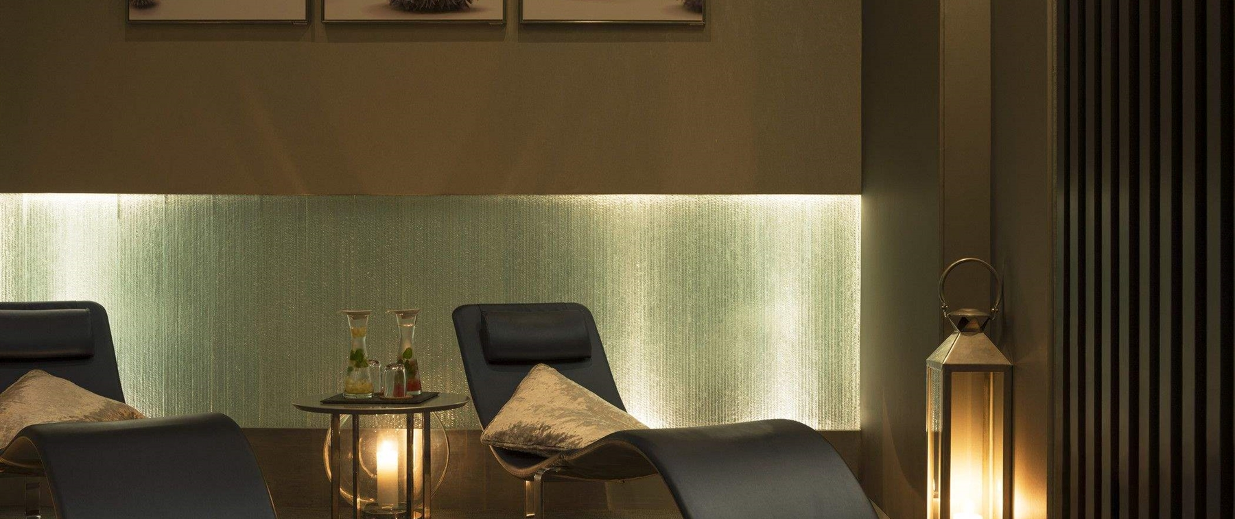 Contact Us - Heavenly Spa